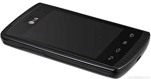 Gambar HP LG Optimus
