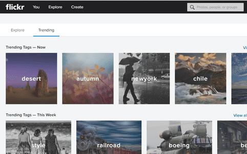 SmugMug acquires Flickr from Yahoo, SmugMag + Flickr