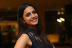 Rakul Preet at Dhurva thanks meet-thumbnail-cover