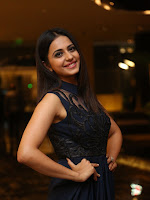 Rakul Preet at Dhurva thanks meet-cover-photo