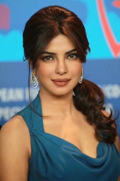 Hot Photo Collection Of Priyanka Chopra  Hollywood Heroin -4957