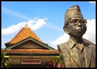 Biografi lengkap Ki Hajar Dewantara, Bapak Pendidikan Indonesia 12