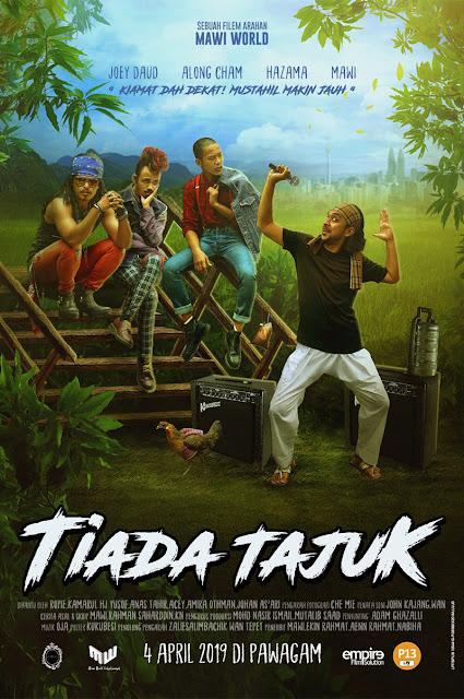 filem Tiada Tajuk arahan Mawi