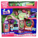 Littlest Pet Shop Large Playset Persian (#60) Pet