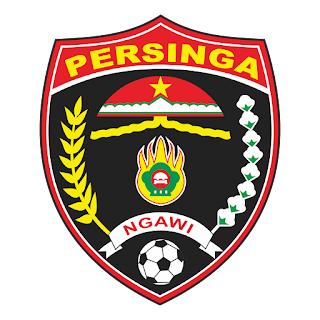 Persinga Ngawi Logo vector (.cdr) Free Download