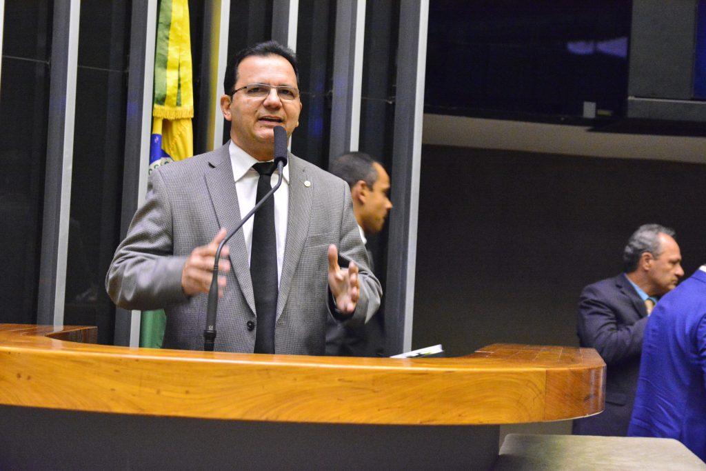 Deputado federal do Pará se posiciona favorável à prisão em 2ª instância; vídeo