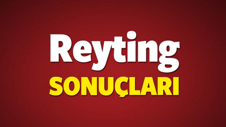 Herkesin Merak Ettiği 26 Mart Pazartesi Gününün Reyting Sonuçları Açıklandı mı? Zirveyi Bırakmayan Çukur Bakalım Bu Hafta Hangi Sırada Olacak.