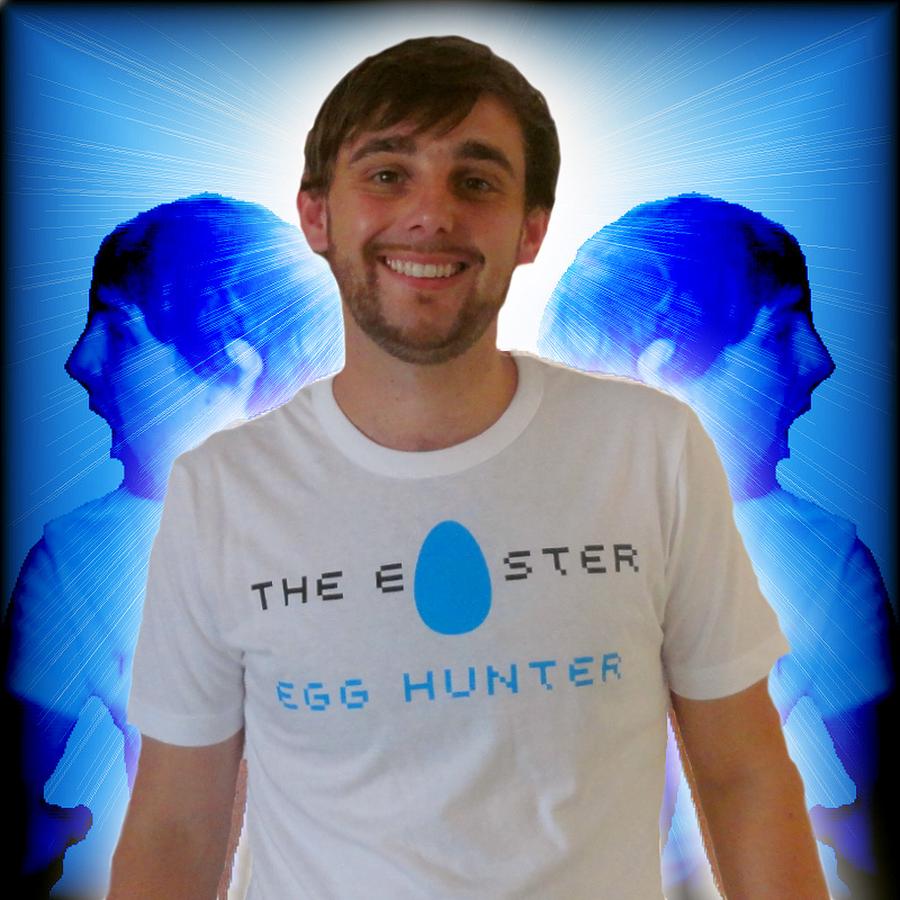 Image result for The Easter Egg Hunter youtube