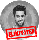 FIRST WEEK EVICTION : ANKIT GERA