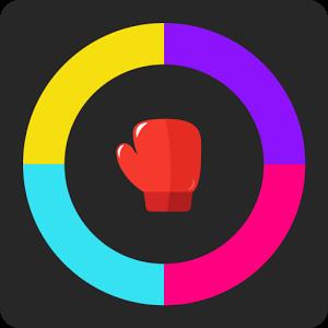 Color Switch v9.1.0 Mod Apk [Stars / All Unlocked]