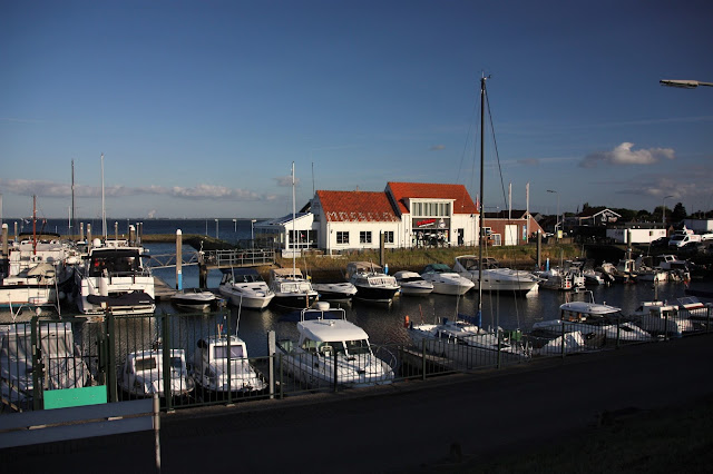 Viskeete Restaurant und Fischhandel Yerseke
