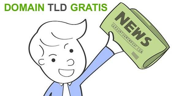 Domain TLD Gratis