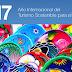 El Año Internacional del Turismo Sostenible se suma a la Carrera del Medioambiente