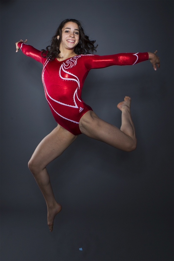 Funtastic More From Aly Raisman