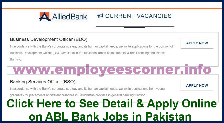 200 officers jobs in allied bank pakistan jobs 2018 for fresh