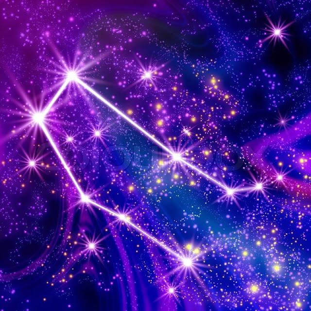Rasi Bintang gemini