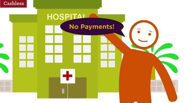 Asuransi Kesehatan Metode Cashless