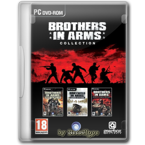Brothers in Arms Collection Full Español