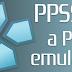 PPSSPP Git (2016/05/22) Emulador PSP para Android