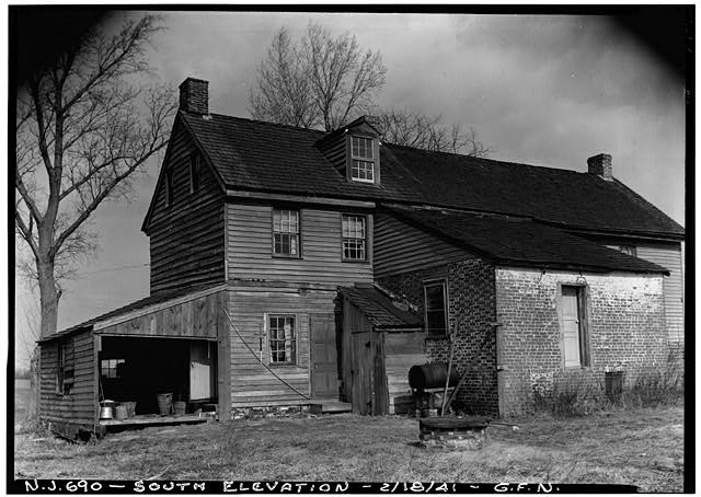 18 February 1941 worldwartwo.filminspector.com Morris-Goodwin house New Jersey