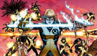 nuevos mutantes: comienza el rodaje