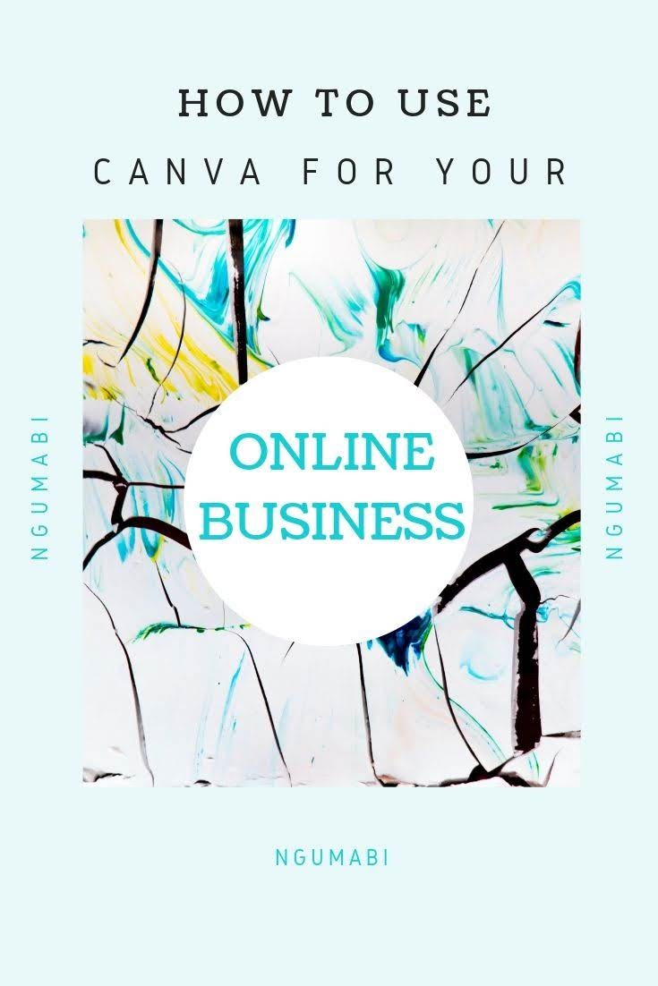 How To Use Canva To Make Your Small Business Look Professional Online