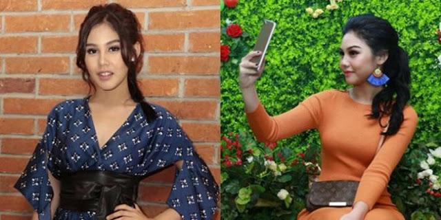Kenalan Yuk! Vanesha Prescilla, Pemeran Milea 'DILAN' yang Jadi Sorotan
