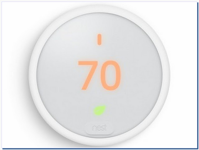 Nest thermostat e cyber monday