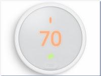 Nest thermostat e cyber monday