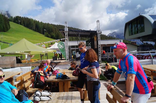 Bike Testival Dolomiten Rosadira Festival