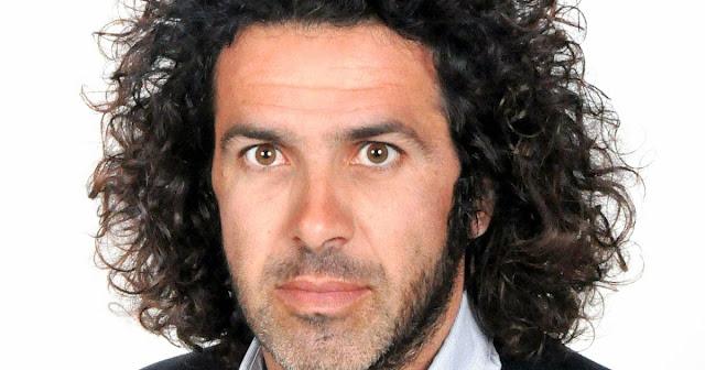 Διαψεύδει τη κάθοδό του στην περιφέρεια Πελοποννήσου ο Γιώργος Μπουζαλάς
