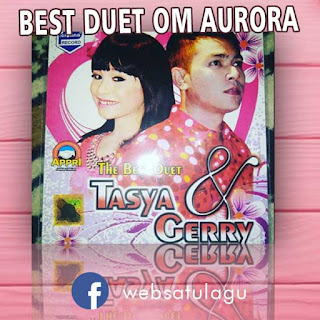 Download Lagu Tasya & Gerry Album The Best Duet  Mp3