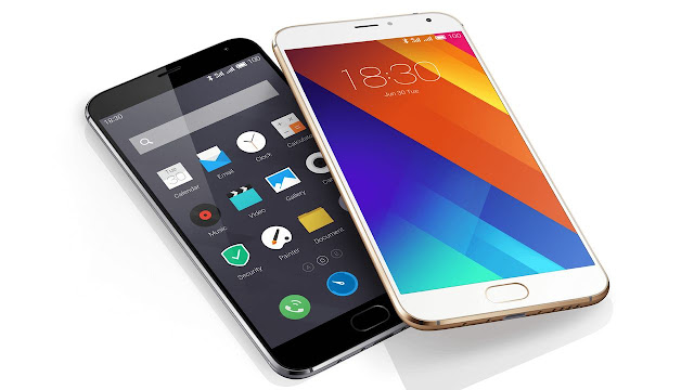Meizu MX5e Specifications & Price