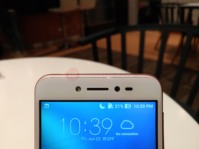 Review ASUS ZenFone Live ZB501KL, Smartphone Live-Streaming dengan Fitur BeautyLive