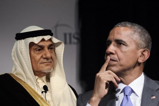تركى الفيصل لأمريكا:لا يمكن أن تعود العلاقات إلى سابق عهدها