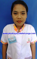 Neti Yunita Dewi Baby Sitter Babysitter Perawat Pengasuh Suster Anak Bayi Balita Nanny