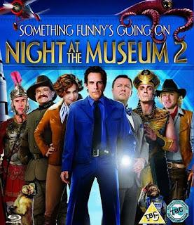 Night at the Museum: Battle of the Smithsonian (2009) มหึมาพิพิธภัณฑ์ ดับเบิ้ลมันส์ทะลุโลก