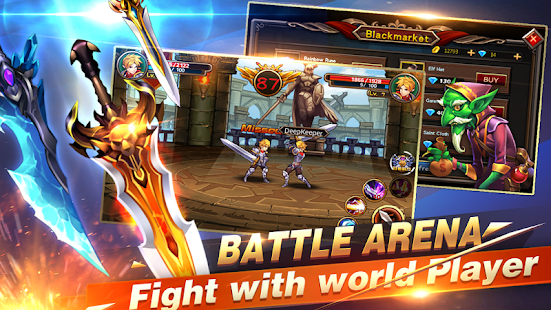 Brave Fighter 2: Frontier Mod Apk Full