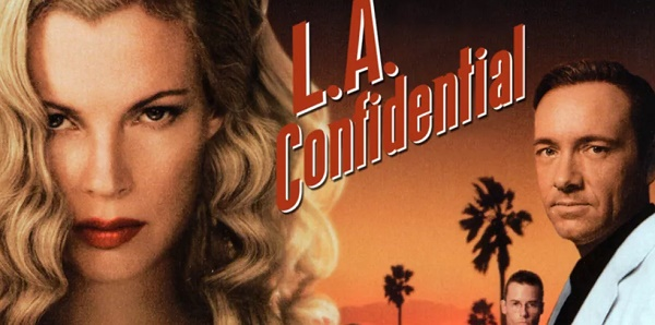 film detektif L. A. Confidential