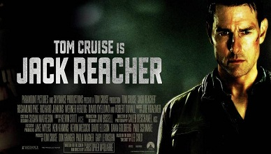 Jack Reacher Movie Online