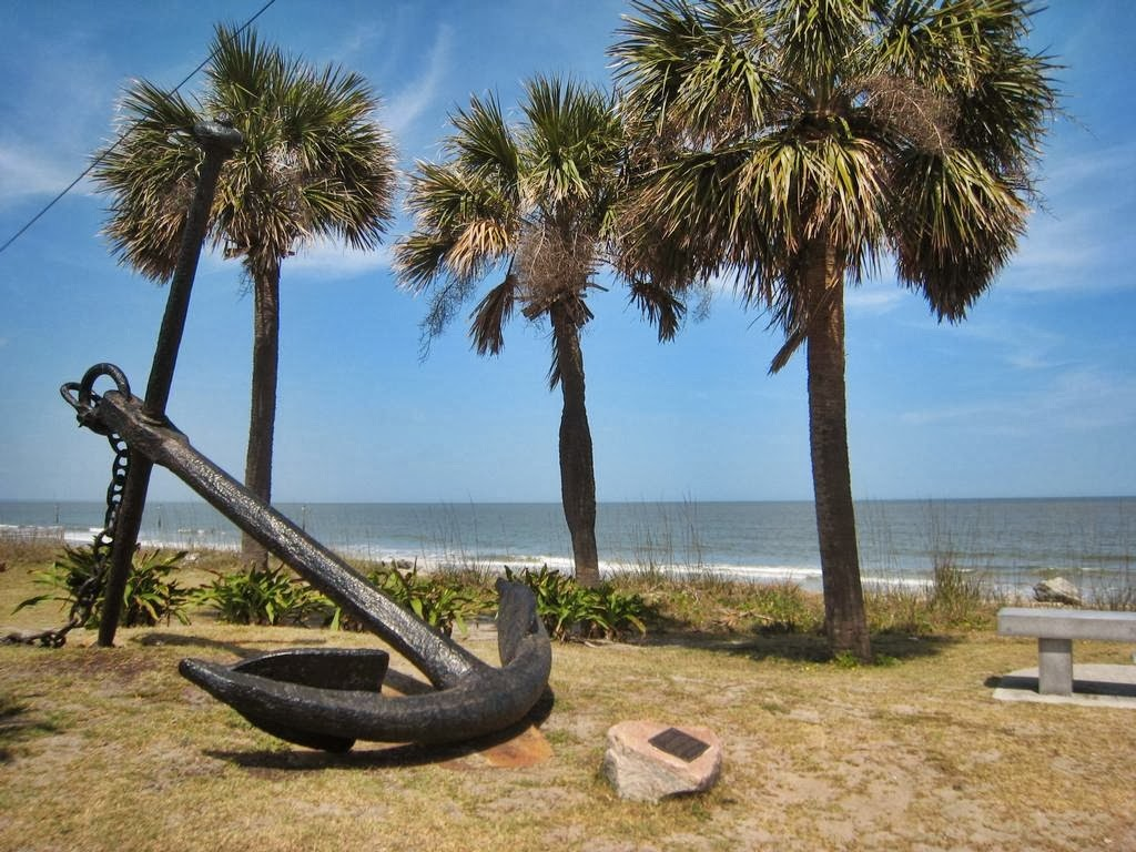 Tropical Island Beach Ambience Sound: 'Life, Outdoors, Politics, And Whiskey': January 2014
