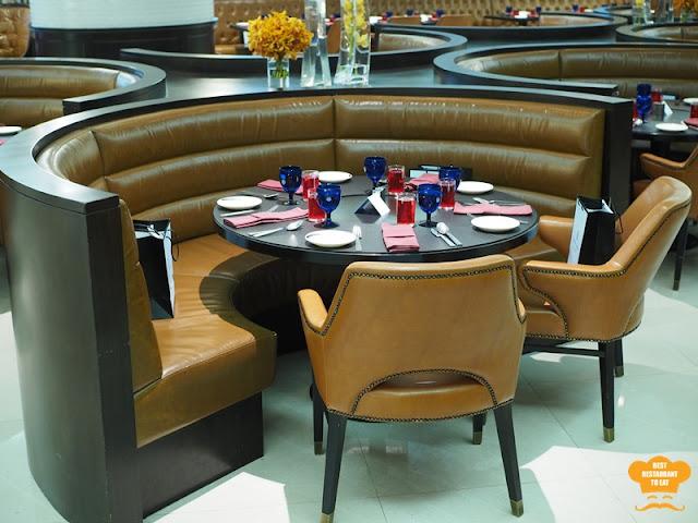 Ramadhan Buffet 2018 Cobalt Room Ritz Carlton Kuala Lumpur