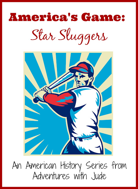 America's Game: Star Sluggers