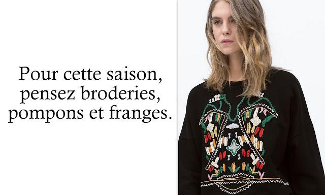 FashionDRA | Fashion : Tendance Été 2016