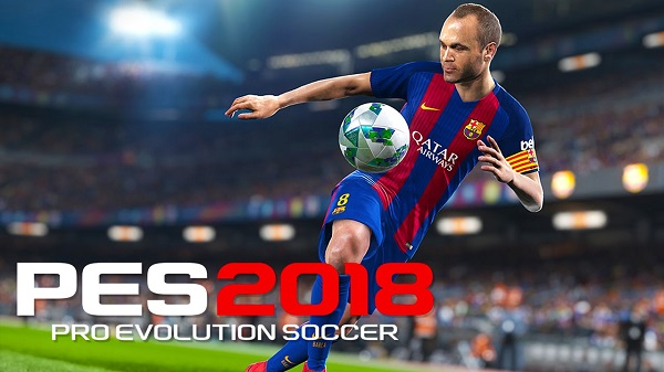 Download PES 18
