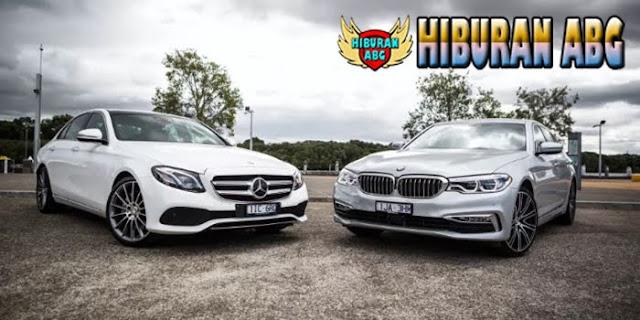 Balapan-Mobil-Timor-Mercedes-dan-BMW