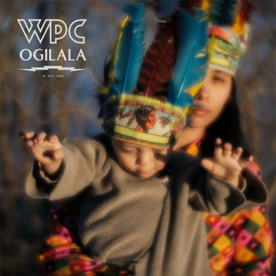 William Patrick Corgan - Ogilala