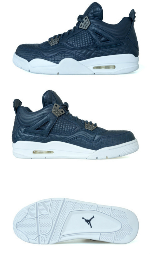 quality design ca8db bb181 Jordan Brand is putting it s focus on the Air Jordan 4 this year and with  it, comes a solid line up of Pinnacle Air Jordan 4 colorways releasing  throughout ...