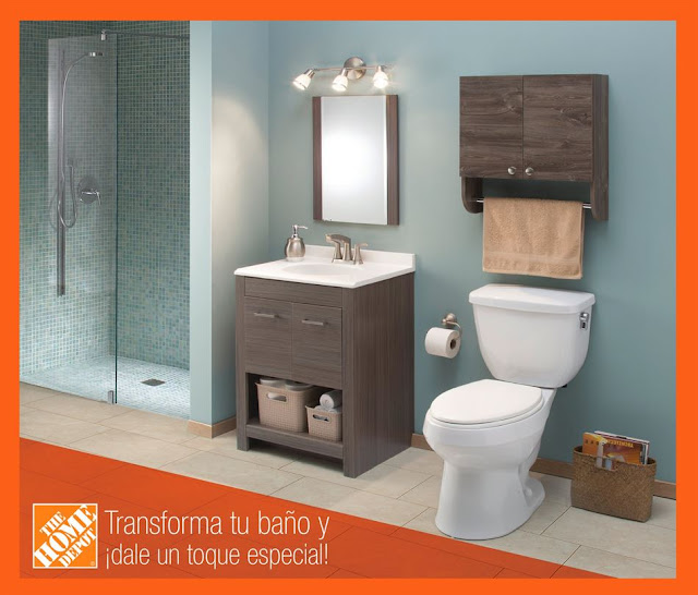 home depot catalogo baños