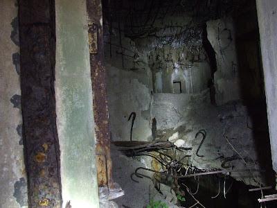 Dover Calais Tunnel >> Subterranean History: Batterie Lindemann, Calais